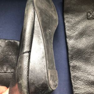 Steve Madden Intyce boots, light wear
